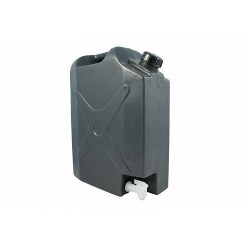 Plastic Water Jerry Can with Tap 20L