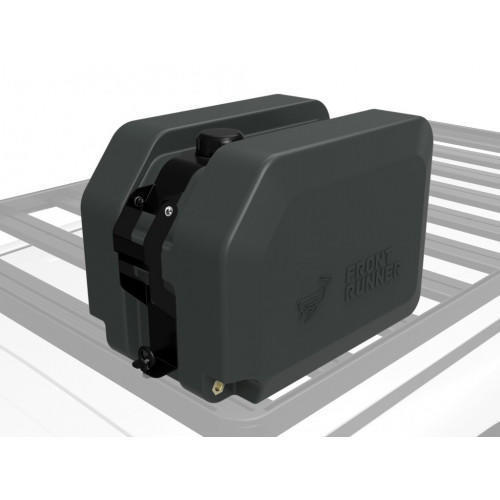 Water Tank 45L With Mounting System