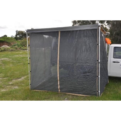 Easy-Out 2,5M Awning Mosquito Net