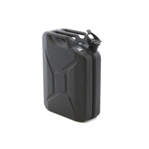 Front Runner - 20L Jerry Can Matte Black Steel Finish