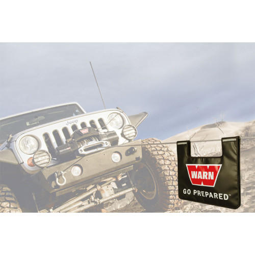 Warn Winch Cable Damper