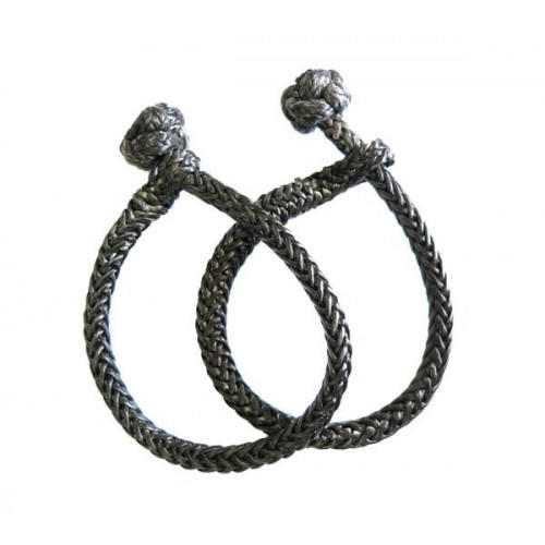 Marlow Dynaline Soft Shackles 10mm (set of 2)