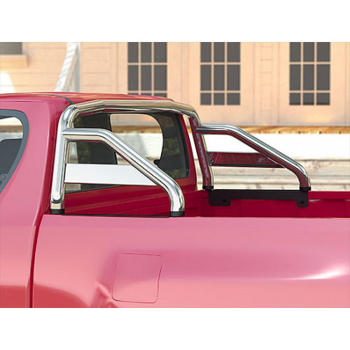 Rollbar Stainless Steel 60mm for Toyota Hilux Revo 2016-Current