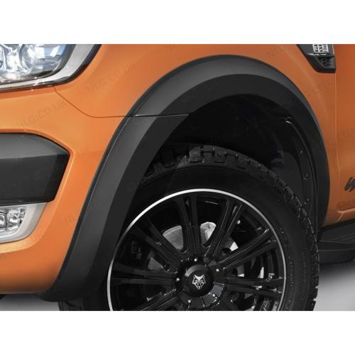55MM Wheel Arch Kit For Ford Ranger 2016 On