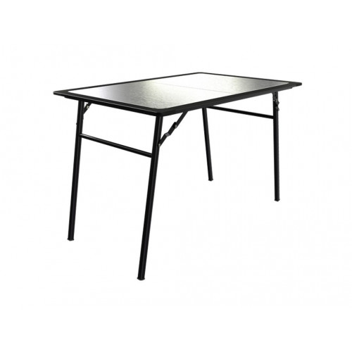 Pro Stainless Steel Camp Table