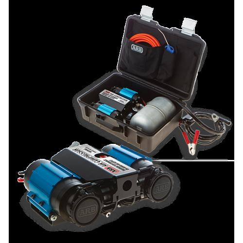 ARB Portable Maximum Performance Twin Compressor