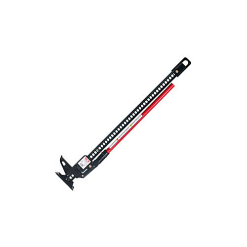 "Cast Steel 48"" Hi-Lift Black"