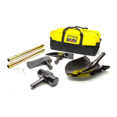Hi-Lift Handle-All Multi-Purpose Tool